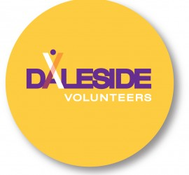 Daleside Volunteers YELLOW HR